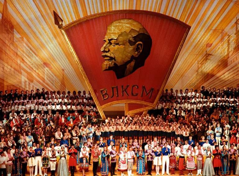 Фото: Wikipedia. Российское агентство международной информации «РИА Новости»