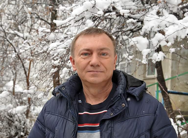 Фото Сергея МАРТЫНОВА