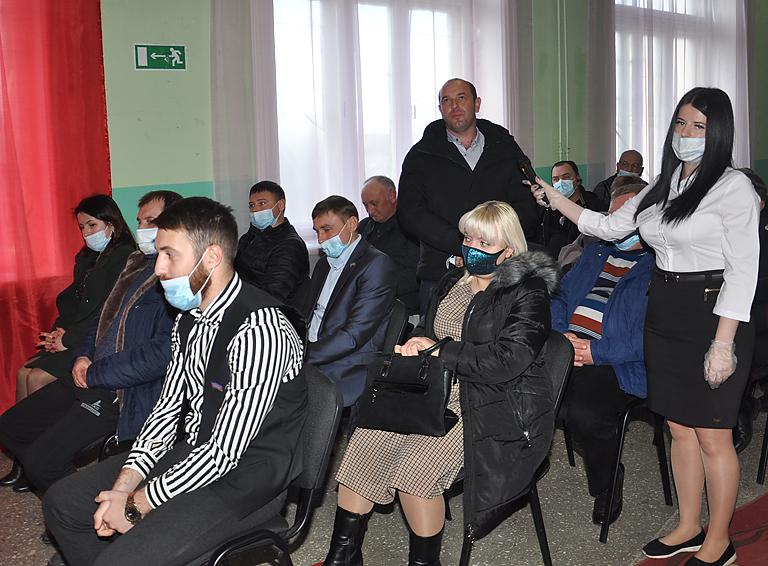 Депутаты признали работу главы и администрации поселения   удовлетворительной