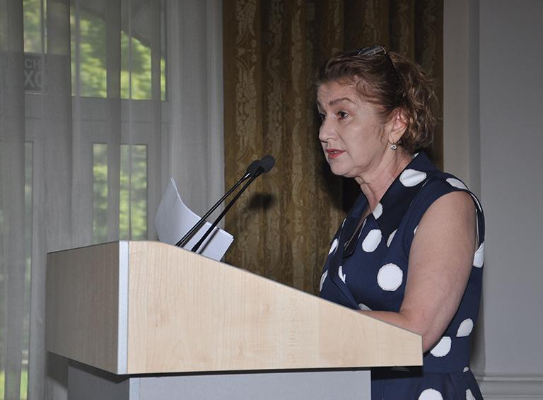 Главный врач ЦРБ Фатима Хадипаш  о необходимости вакцинации