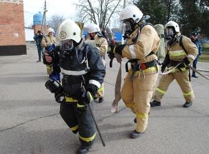 Командно-штабные пожарно-тактические учения_5