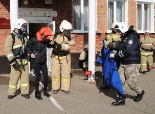 Командно-штабные пожарно-тактические учения_7