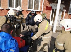 Командно-штабные пожарно-тактические учения_9
