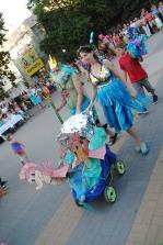 Парад колясок-2015