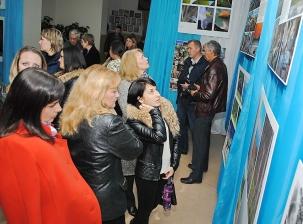 День районного журналиста в Белореченске